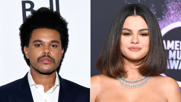 Is The Weeknd's New Song About Selena Gomez?