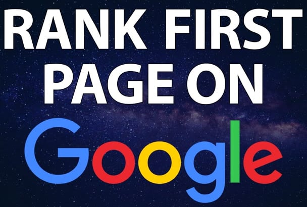rank-first-google